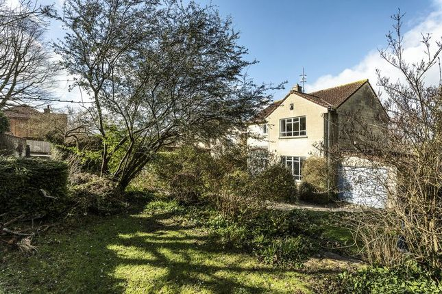 Thumbnail Detached house for sale in Bloomfield Grove, Bath