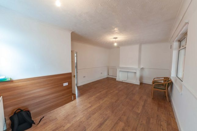 Thumbnail End terrace house to rent in Stevens Road, Dagenham