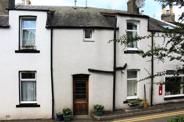 Thumbnail Flat for sale in Ramoyle, Dunblane