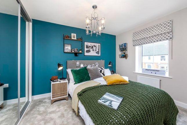 Wychwood Woodvale Bed 3