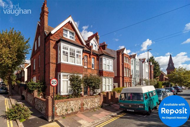 External of Old Shoreham Road, Brighton, East Sussex BN1