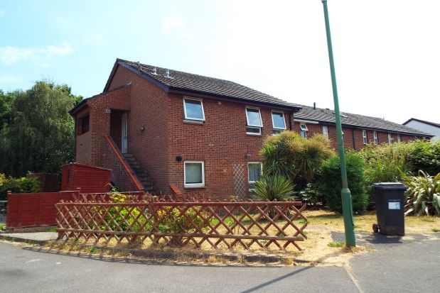 Thumbnail Studio to rent in Tarrant Road, Bournemouth