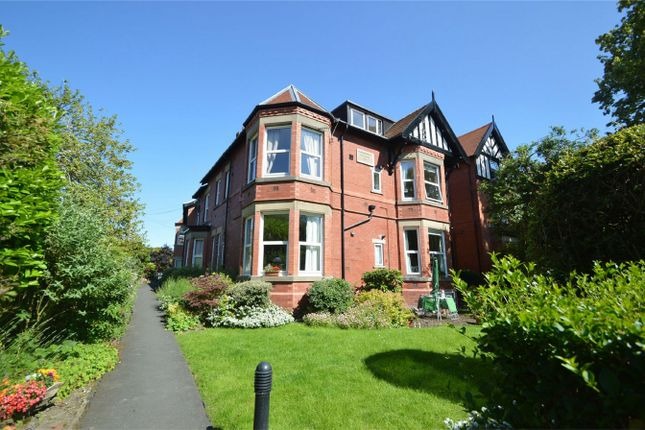Thumbnail Flat to rent in 21-23 Heath Road, Davenport, Stockport, Cheshire