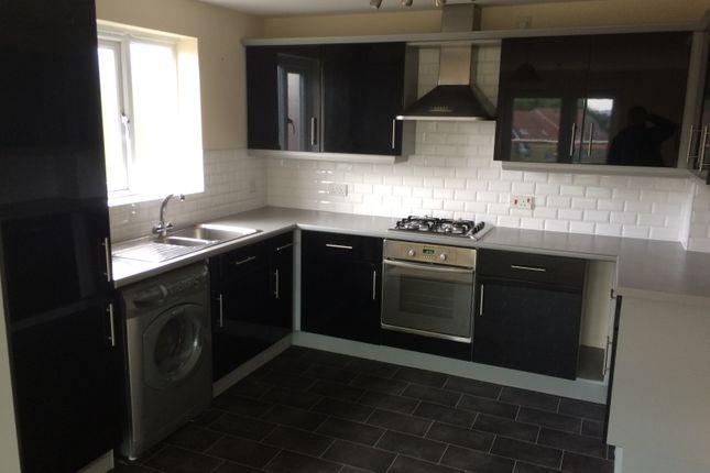 Kitchen of Leatham Avenue, Kimberworth S61