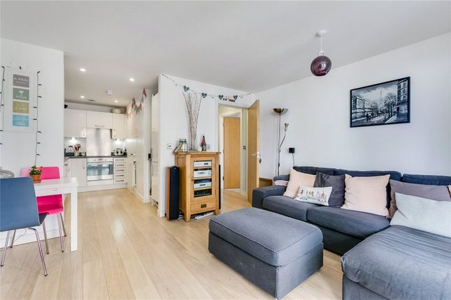 Thumbnail Property to rent in Lidcote House, 35 Robsart Street, London