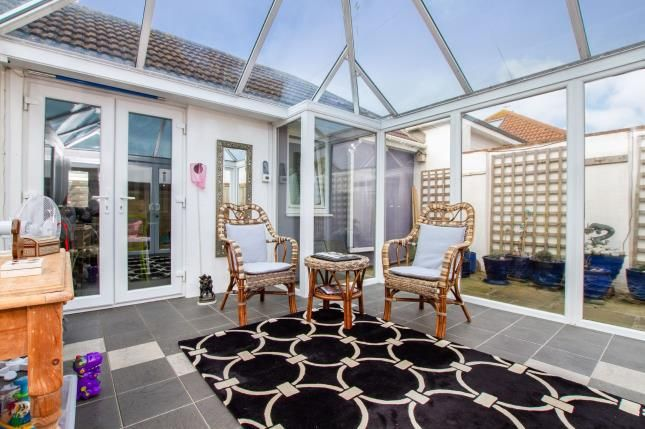 Conservatory of The Promenade, Peacehaven, ., East Sussex BN10
