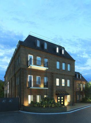 Thumbnail Flat for sale in Radford Gate, Station Road, Sunbury-On-Thames
