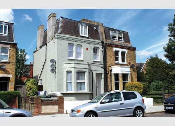 Thumbnail Block of flats for sale in Kempshott Road, London