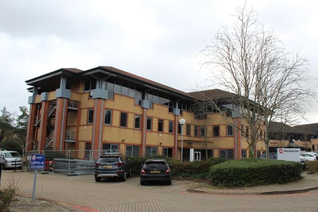 Thumbnail Office for sale in Unit, Cutter House, 1560, Parkway, Fareham