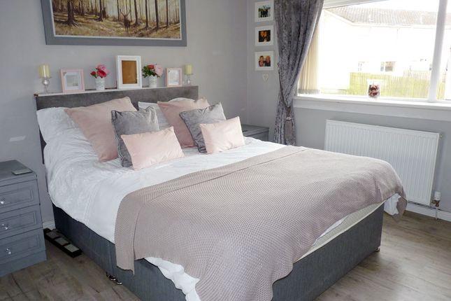 Bedroom of Glen Moy, St. Leonards, East Kilbride G74