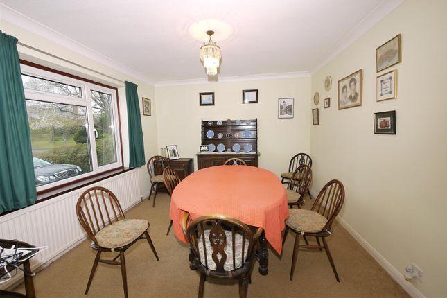 Dining Room of Kimbers, Petersfield GU32
