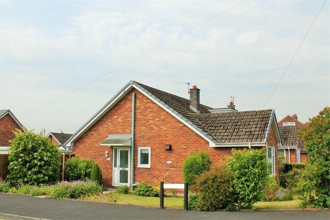 Broadwood Drive, Fulwood, Preston, Lancashire PR2, 2 ...