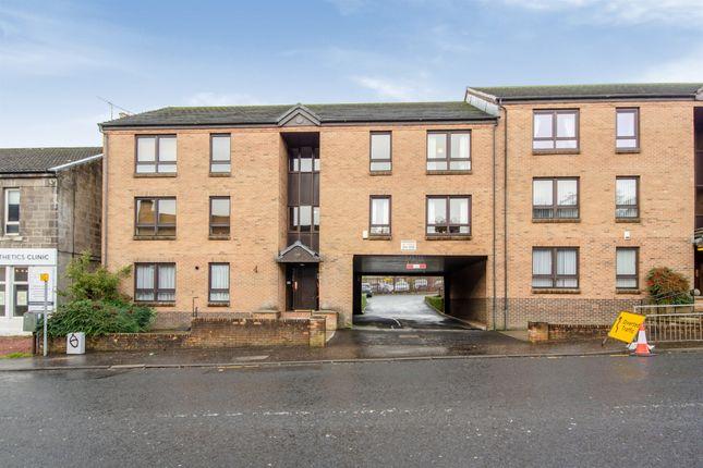 Busby Road, Clarkston, Glasgow G76