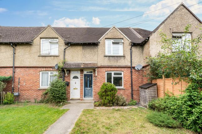 2 bed terraced house for sale in Station Road, Petworth GU28