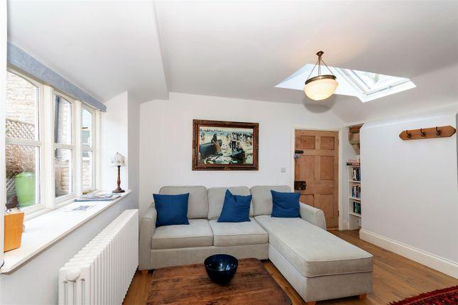 Hc - Living Room of Main Street, Greetham, Oakham LE15