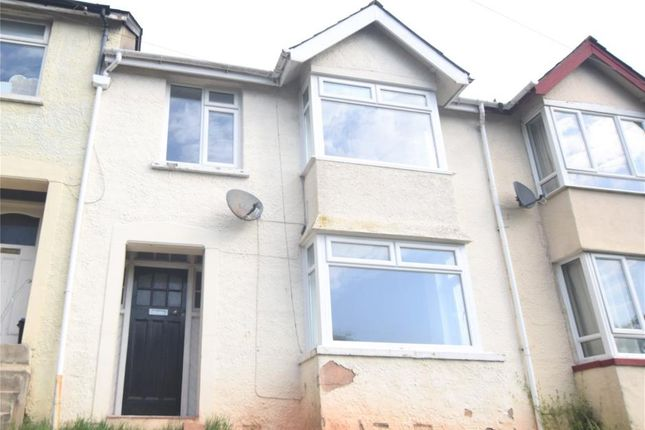 3 Bedroom Houses To Let In Paignton Primelocation