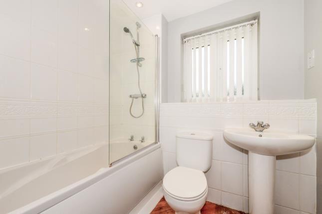 Bathroom of Bethel Grove, Aigburth, Liverpool, Merseyside L17