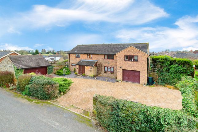 Detached house for sale in Coxs Lane, Broughton