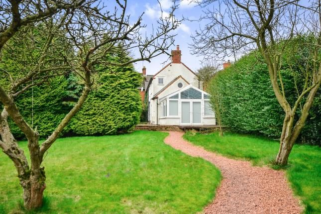 Thumbnail Semi-detached house for sale in Hockley Place, Church Street, Kirkby-In-Ashfield, Nottinghamshire