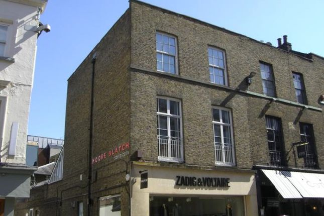 Thumbnail Office to let in 22A Hill Street, Richmond Upon Thames