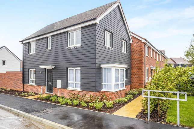 Thumbnail Detached house to rent in Hayward Road, Maidstone