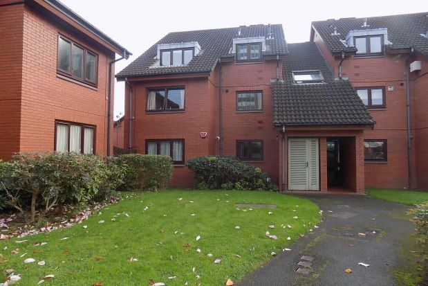 Thumbnail Property to rent in Sandy Way, Birmingham