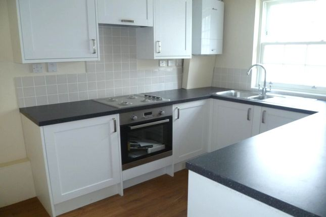 Thumbnail Terraced house to rent in Belsize Road, Worthing