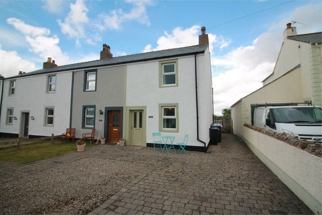 Thumbnail Cottage for sale in No. 2, Torpenhow, Wigton, Cumbria