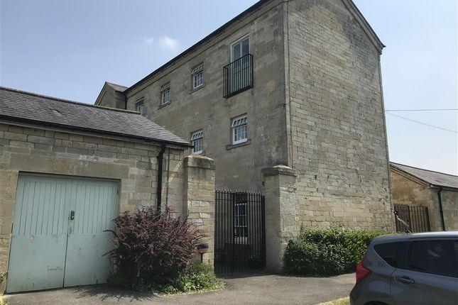 Thumbnail Flat to rent in St Georges Court, Semington, Trowbridge