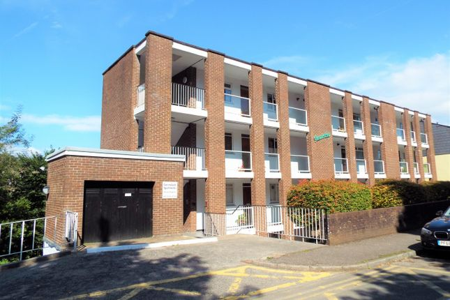 Thumbnail Flat for sale in 66 Greenslade, Langland Road, Mumbles, Swansea