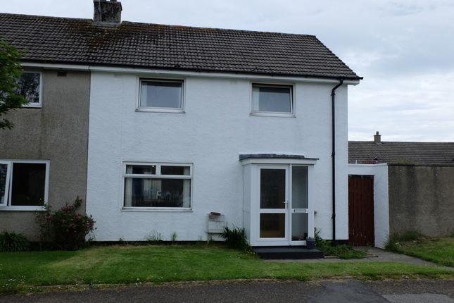 Thumbnail Property for sale in Ravenshill Road, Thurso