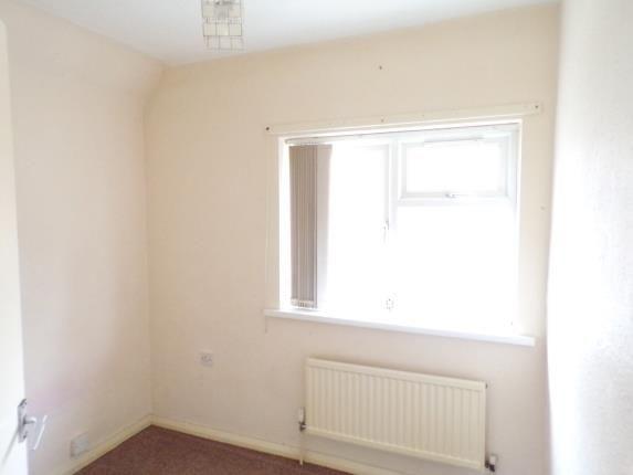 Bedroom Three of Denewood Crescent, Bilborough, Nottingham NG8