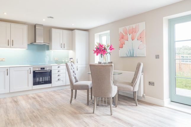 Thumbnail Property for sale in 11 Riverview, Little Windrush, Burford, Gloucestershire