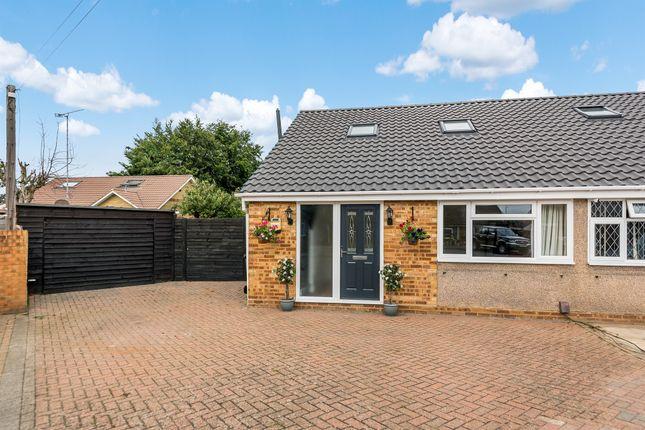 4 bed bungalow for sale in Walpole Road, Burnham, Slough SL1