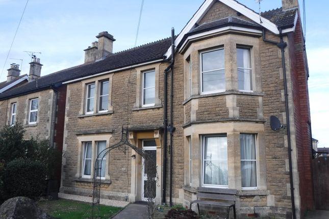 Thumbnail Flat to rent in Spa Road, Melksham