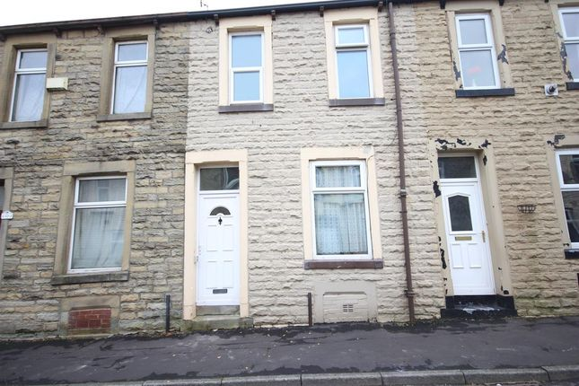 2 bed terraced house for sale in Pritchard Street, Burnley BB11