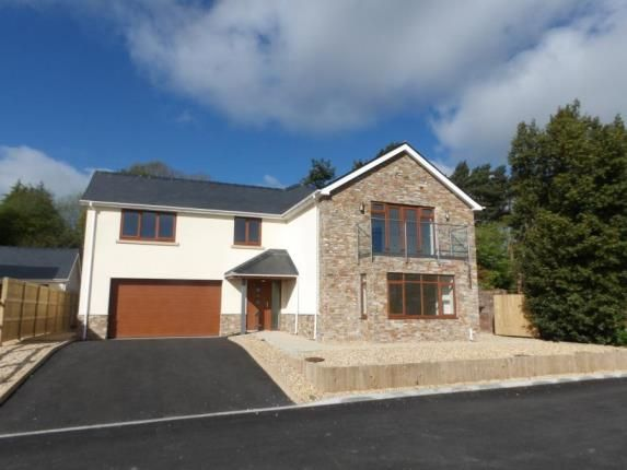 Thumbnail Property for sale in Stamford, Pen Y Pyllau, Milwr, Holywell
