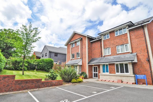 Thumbnail Flat to rent in Brandon Court, 190 West Heath Road, West Heath, Birmingham