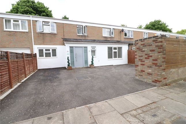 Thumbnail Terraced house for sale in Gaydon Lane, London