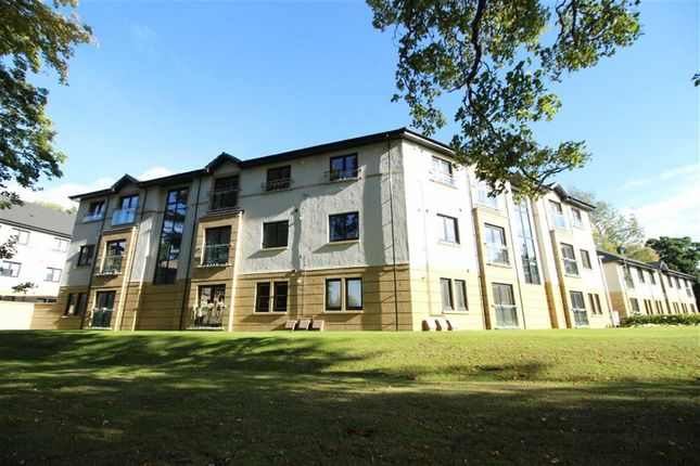 Thumbnail Flat for sale in 38, Hedgefield House, Inverness