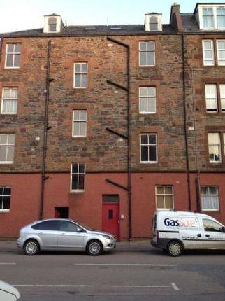 Thumbnail Flat to rent in Burnbank Street, Campbeltown