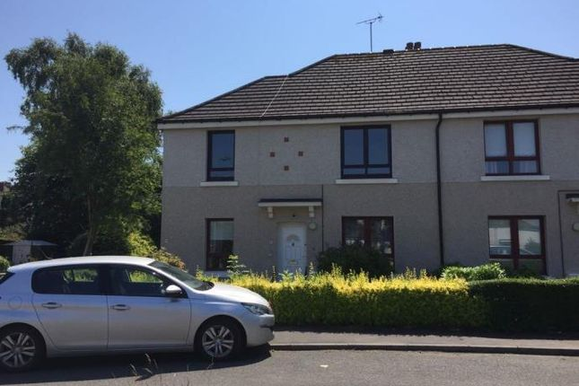 Thumbnail Flat to rent in Moidart Crescent, Glasgow