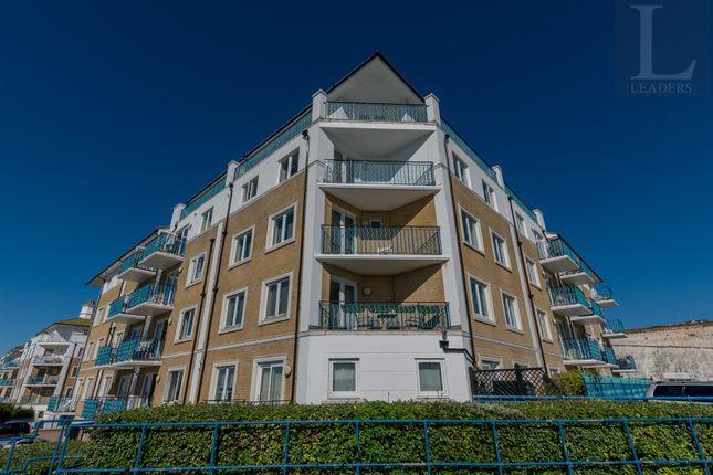 Thumbnail Flat for sale in Copenhagen Court, Brighton Marina Village