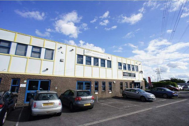 Thumbnail Office for sale in Unit 5 The Meads Business Centre, Swindon, Wiltshire