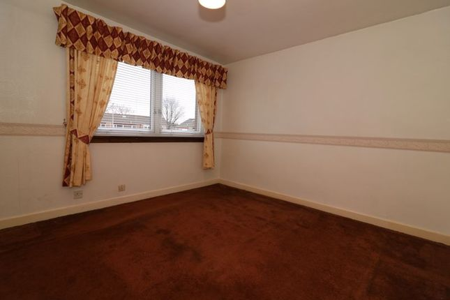 Bedroom 2 of Priory Avenue, Paisley PA3