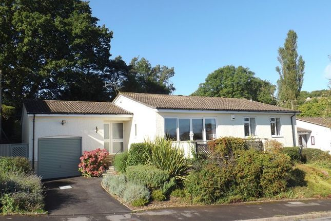 Thumbnail Detached bungalow for sale in Couchill Drive, Seaton