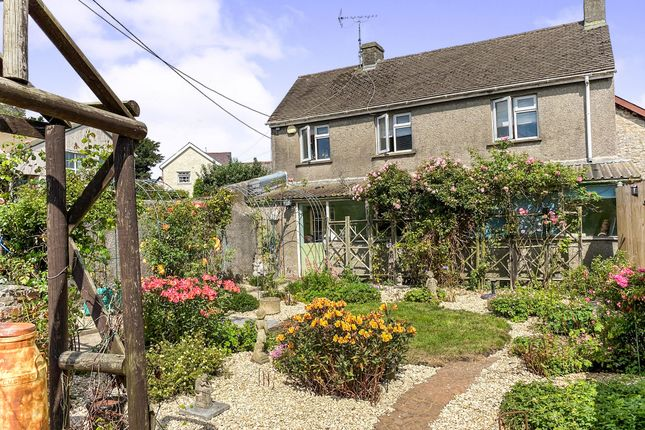 Thumbnail Cottage for sale in Church Lane, St. Athan, Barry