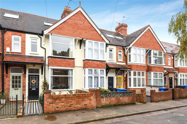 Thumbnail Terraced house to rent in Elm Road, Windsor, Berkshire
