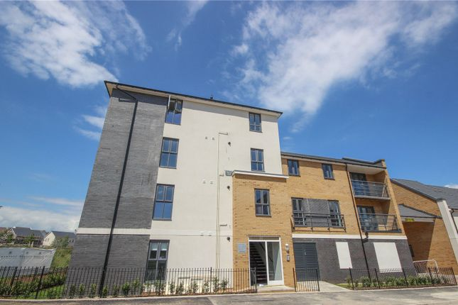 Thumbnail Shared accommodation to rent in Mansell Road, Charlton Hayes, Bristol, South Gloucestershire