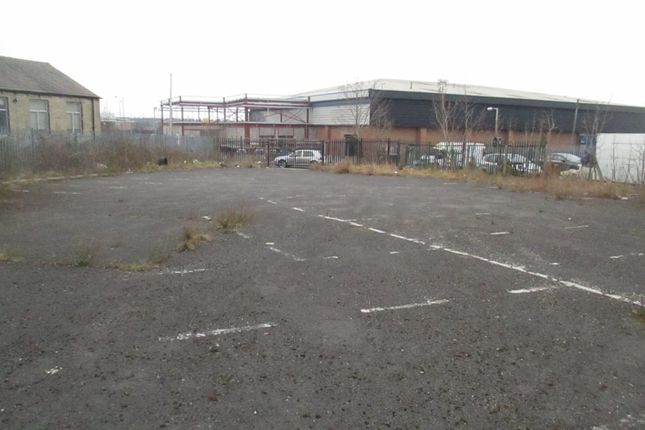 Thumbnail Land to let in Randolph Street, Bradford